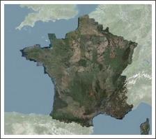 L'intégralité de la photo aérienne de l'IGN sur le Géoportail | geomag.fr | Topographie | Scoop.it