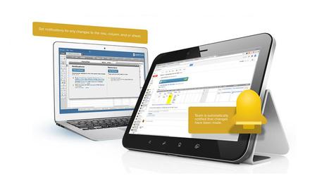 Online Project Management Software | Smartsheet | Cloud Apps | Scoop.it