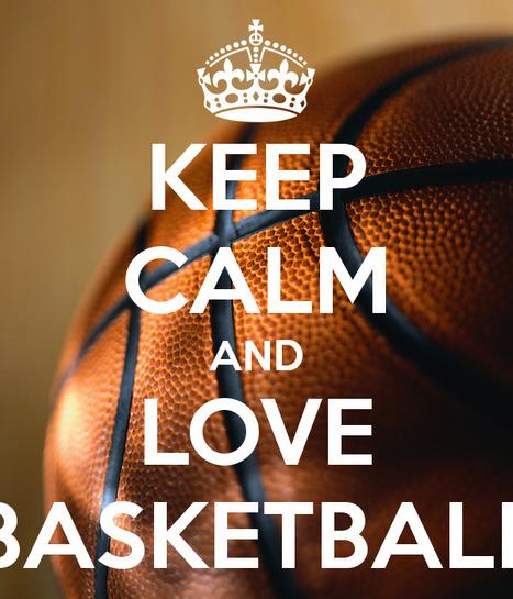 Baskerball is my life..!! | korina | Scoop.it