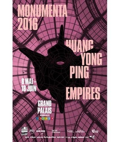 Monumenta 2016. Huang Yong Ping | SCULPTURES | Scoop.it