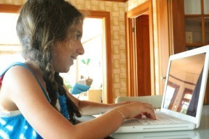 Kids Online: the Risks and the Realities | MindShift | Innovatieve eLearning | Scoop.it
