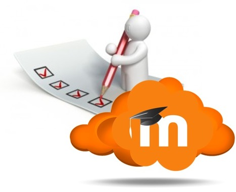 Using a Knowledge Survey In Moodle - E-TeachUK | elearning stuff | Scoop.it