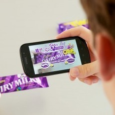 The future of interactive packaging   The Big Picture   Intelligent Packaging   Scoop.it