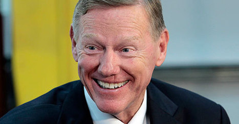 Leading in the 21st century: An interview with Ford's Alan Mulally  -  New from McKinsey & Company | GIBSIccURATION | Scoop.it