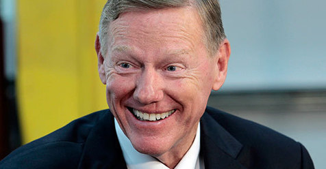 alan mulally management style Ford sees new ceo as second coming of alan mulally  indeed, people who have worked for him describe his management style as similar to mulally's for years,.