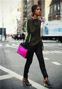 Las 20 mejores blogueras de moda internacionales    Galería de fotos   Mujerhoy.com   Marketing de la Moda   Scoop.it