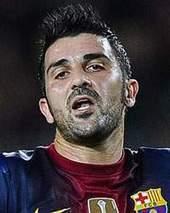 Arsenal open formal talks with Barcelona to sign David Villa | Real Madrid vs Barcelona | Scoop.it