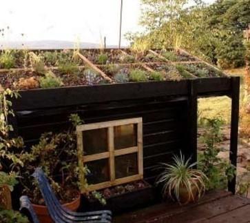 6 Sencillos Pasos para hacer un techo verde - Ecoportal.net | Jardines Verticales y azoteas verdes. | Scoop.it