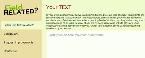 FieldRelated.com | Multilíngues | Scoop.it
