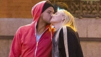 Spotted : Grigor Dimitrov et Maria Sharapova en couple à Madrid - PKTennis | PK Tennis News | Scoop.it