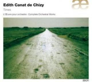 CD  : L'horizon illimité d'Edith Canat de Chizy   Muzibao   Scoop.it