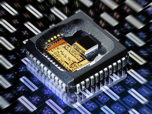 Top 10 Suppliers of Car MEMS Sensors - IEEE Spectrum