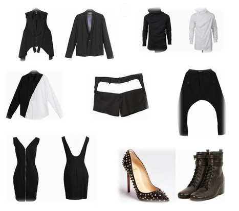 The Urban Apparel: Dress Indie Clothing Like You Mean Business | The Urban Apparel | Scoop.it