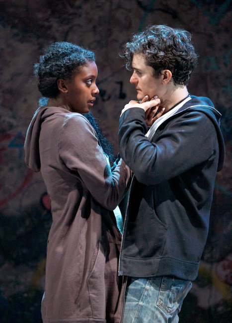 Theater Listings for Fall 2013 - New York Times | Things I find on the internet | Scoop.it