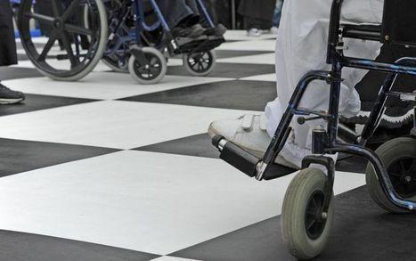 L'Italia non rispetta le norme Ue per i diritti dei passeggeri disabili ... | educazione ambientale risparmio energetico | Scoop.it
