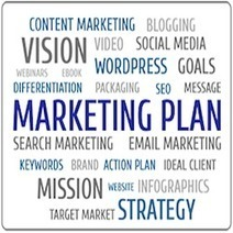 Create a Simple Marketing Plan | Planning Your Business Wisely and Strategically | Scoop.it