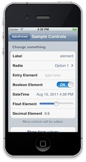 Quick and simple dialogs for iOS developers - ESCOZ Inc | Alles rund ums Programmieren | Scoop.it