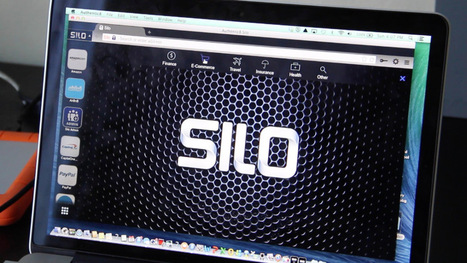 New Silo Web Browser Vanishes After Each Session | Wordpress Silo Seo Authority | Scoop.it