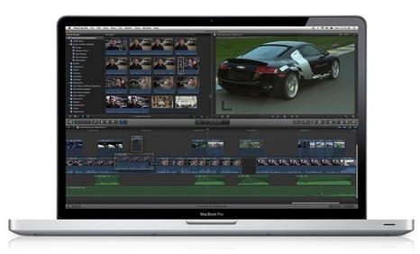 Is there a Final Cut trial? | Mac20Q | Using the Mac | Scoop.it