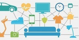 Les Marques face au défi de l'Internet des Objets | L'Atelier Du Numerique - ADN | Digital & Strategy | Scoop.it