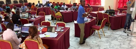 Afrique Innovation 8 projets sélectionnés pour l'Africa web festival | CFI | Mediafrica | Scoop.it