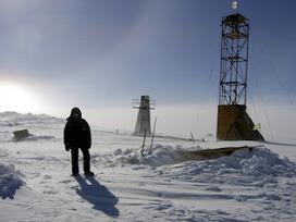 M i c r o b e s . n l: Lake Vostok | Microbial World | Scoop.it