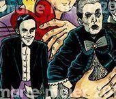 Art PRINT: Tod Browning / Freaks | My Artwork | Scoop.it