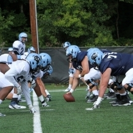 UNC football's 'Smart, Fast and Physical' gets smarter in practice   Sports Analytics   Scoop.it
