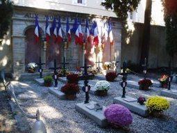 Monuments aux morts - Cimetières de Montpellier   Nos Racines   Scoop.it