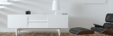NYC Vintage Furniture Shops | New York City | Coldwell Banker Blue Matter | furnishing | Scoop.it