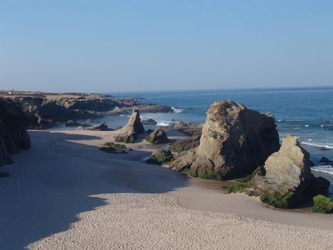 Porto Covo beach – Sines   tourism   Scoop.it