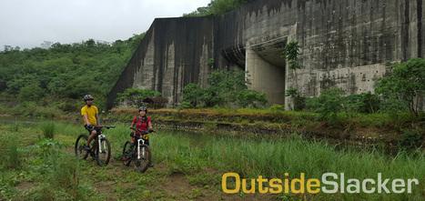 Biking to Laiban Dam | Philippine Travel | Scoop.it