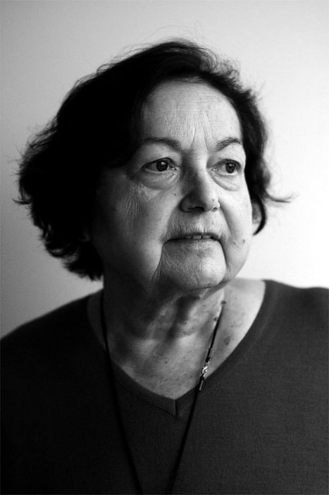 Françoise Héritier > Pourquoi je suis structuraliste | Merveilles - Marvels | Scoop.it