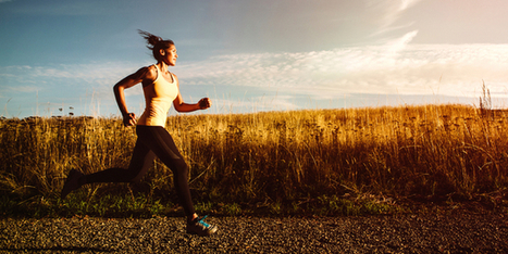 When is the best time to exercise? | Fitness, Health, Running and Weight loss | Scoop.it