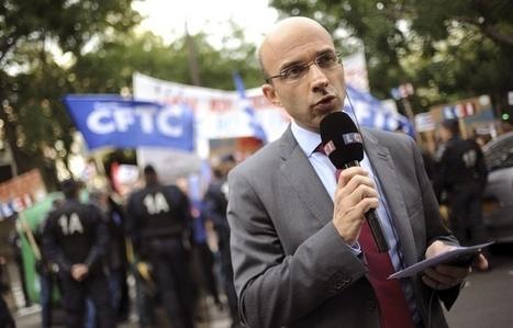 Emmanuel Kessler désigné président de Public Sénat | (Media & Trend) | Scoop.it