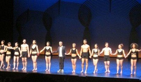 Le dernier Ballet Preljocaj : foisonnant, envoûtant, euphorisant ! - ParisMatch.com | Ballet Preljocaj | Scoop.it