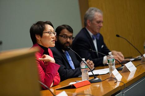 Building bridges among diverse faiths | The Diversity Advantage | Scoop.it