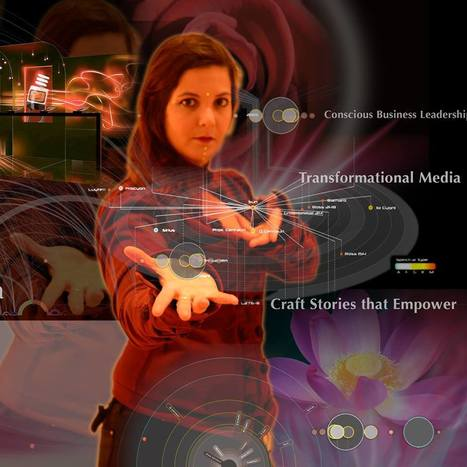 Film Insight Season 2 Episode 5: Maya Zuckerman on Transmedia | Transmedia: Storytelling for the Digital Age | Scoop.it