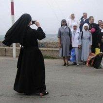 Itinerari per il #turismo religioso in #Sicilia, pubblicata la graduatoria   ALBERTO CORRERA - QUADRI E DIRIGENTI TURISMO IN ITALIA   Scoop.it