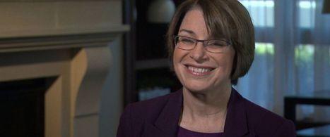 Sen. Amy Klobuchar to Young Women Going into Politics: 'It's Worth It' - ABC News | American Politics | Scoop.it