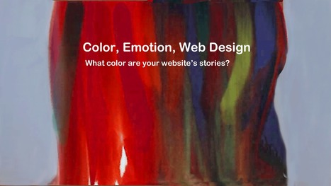 The Psychology of Color in Marketing and Branding via HuffPost | Social Content Curation Library | Scoop.it