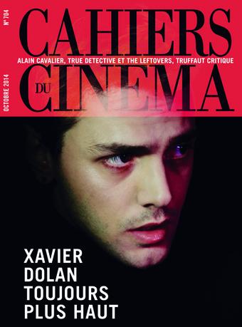 Cahiers du Cinéma | N° 704 | Octobre 2014 | Revue des unes et des sommaires des abonnements du CDI | Scoop.it