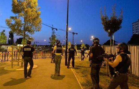 La justice annule un non-lieu dans une enquête pour violences policières | ACTUALITÉ | Scoop.it