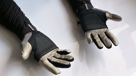 3D Printing in the Wearable World | Wearable Tech and the Internet of Things (Iot) | Scoop.it