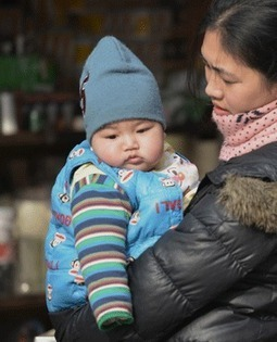 Kids with lead poison are given milk in China - News24 | School Nursing | Scoop.it