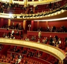Théâtre des Champs-Elysées Paris - Premiere.fr Spectacles | Musique classique, opéras, ballets | Scoop.it