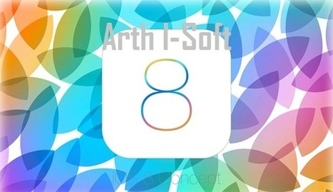 Exciting Features of iOS 8 will Impact Every iPhone User | Android App Development India | Scoop.it