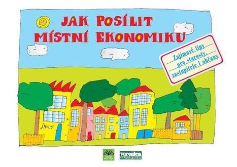 Trast pro ekonomiku a společnost's Facebook Wall: Novinka od Nadace Veronica ke stažení! | Iná ekonomika | Scoop.it