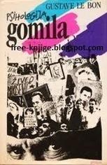 Besplatne E-Knjige : Gustav Le Bon Psihologija Gomila PDF Free Download | sell91 | Scoop.it