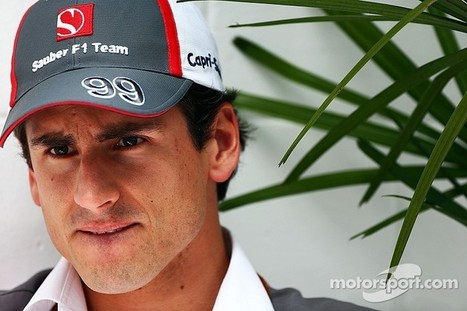 Sutil breached Sauber contract - report - Motorsport.com | Formula1 | Scoop.it